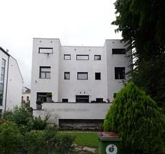 Adolf Loos | Villa Steiner (1910) (evan.chakroff) Tags: vienna evan panorama pano adolf stitched loos hugin evanchakroff chakroff ksavienna evandagan
