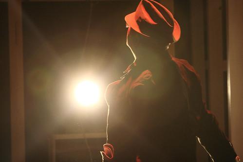 LPOTS - Chikatilo Faces The Light