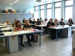 Verbesserung des Raumklimas in Schulen
