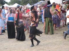 Faerieworlds 2009 246 Dancer (mobyd46) Tags: faun faerieworlds2009