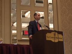 Keynote Speaker Larry Norden
