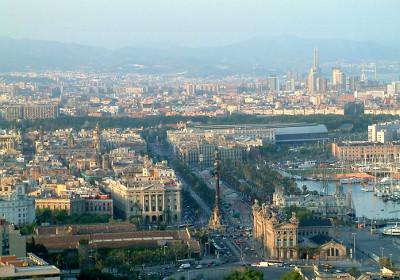 Viaja barato a Barcelona con Vuelos Baratos
