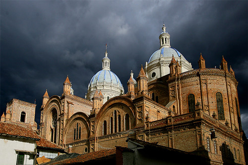 Cuenca: Perfect Combination
