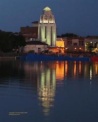 Fox River- St Charles, IL