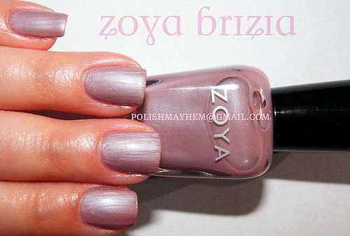 Zoya Brizia
