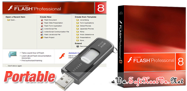 flash 8 software free download