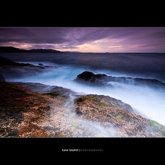 Washing Machine..... ([ Kane ]) Tags: ocean longexposure sea sky water wave nsw kane coffs coffsharbour gledhill 50d kanegledhill ifolio coffstripnsw wwwhumanhabitscomau kanegledhillphotography