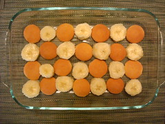 Elvis's Banana Pudding