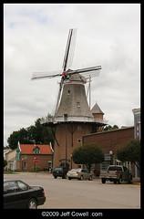 Vermeer Mill, Pella, IA
