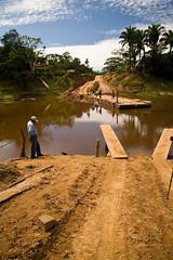 2ème fleuve traversé, Beni, Bolivie