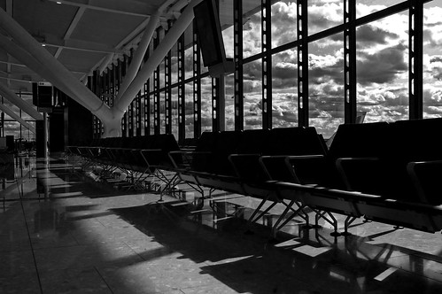 Heathrow Terminal 5 B