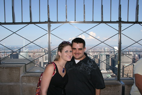 September 5th, Empire State Building