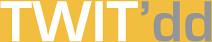 TWIT'dd Logo