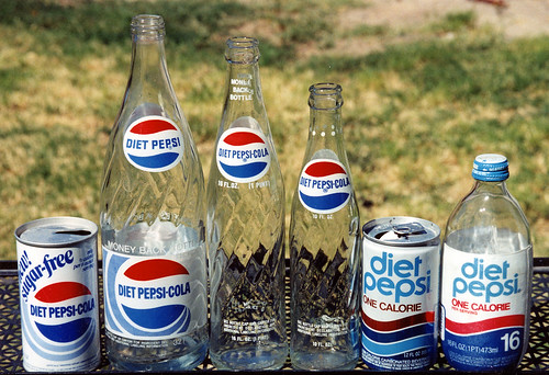 Flickriver: Roadsidepictures's photos tagged with pepsi