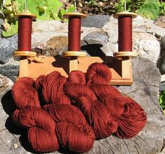 sue's yarn