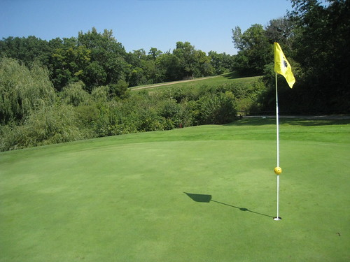 Cog Hill Golf - Ravines Course