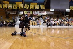 Albany All Stars015 (chimpmitten) Tags: rollerderby albany albanyny albanyallstars