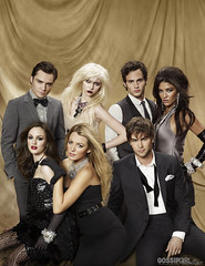 Gossip Girl cast (Veronica_Mars_90210) Tags: jessica taylor chase blake leighton gossipgirl meester