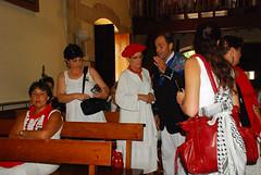 mujeres de Alarde Fundazioa