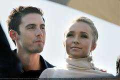 Milo Ventimiglia & Hayden Panettiere (Veronica_Mars_90210) Tags: ca paris france beach milo heroes ventimiglia veronicamars bodysurf kristenbell haydenpanettiere