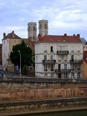 France Chalon-sur-Sane 009 (Lucky B) Tags: france pniche barge bougogne