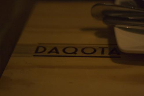 daqota!