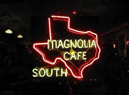 Magnolia Cafe South