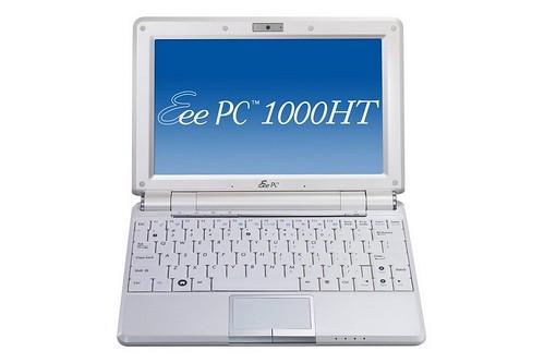 Asus Eee PC 1000HT
