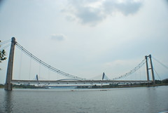 Putrajaya Monorail Bridge