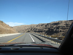 Drive to Hells Canyon-2
