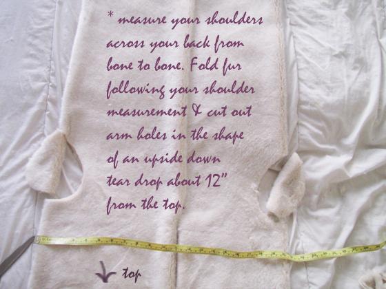 DIY-faux-Fur-vest-2