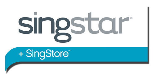 SingStore Logo