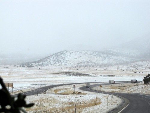 I15 in the Snow-4