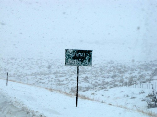 I15 in the Snow-7