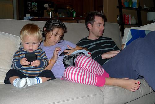 Gadget family