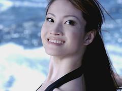 shizuka arakawa - figure skater