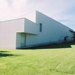 Porto: Museu de Serralves