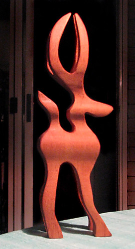 Mahogany Rudolph