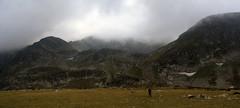 Clouds above Rila (Morkovica) Tags: panorama mountain bulgaria rila