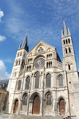 Basilica St. Remi