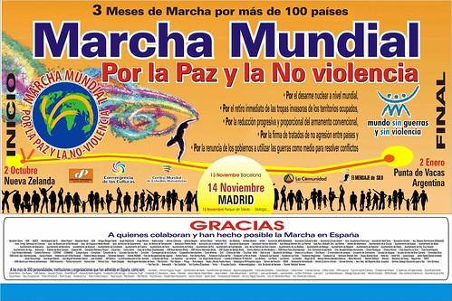 pancarta M Mundial