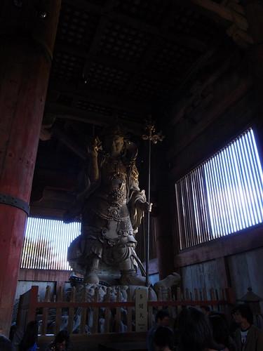 Tamonten in Nara
