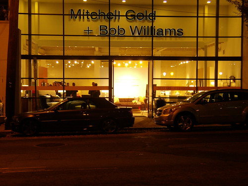 PB171778-2009-11-17-Mitchell-Gold-Bob-Williams-Exterior-Paces-Entrance