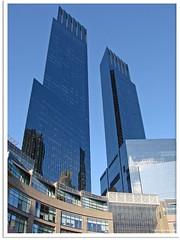 New York 2009 - Time Warner Center