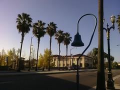 Santa Clara St Bell