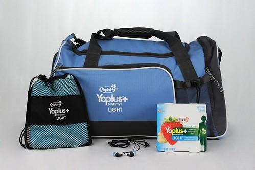 yoplus prize
