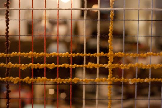 yarn grid
