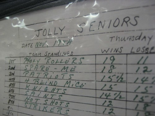 I Hope I Become a Jolly Senior