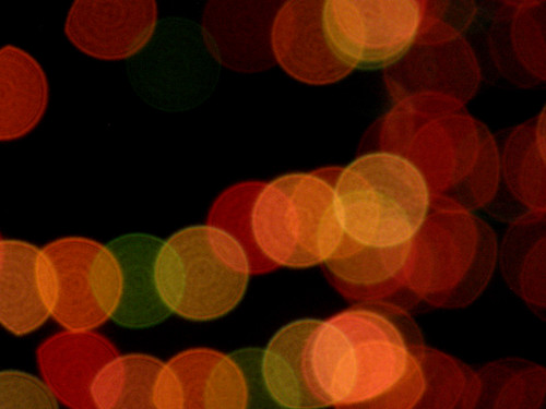 free high res bokeh texture-10