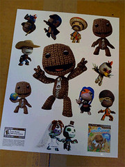 LBP window clippings
